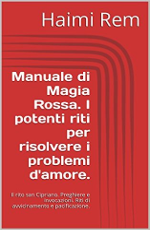 Manuale di magia rossa
